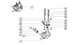 Wiring Diagram For Bajaj Super further Jeep Cherokee 2002 Jeep Cherokee 13 together with Vespa Wiring Diagram 75 together with No Brake Lights And No Rear Turn Signals Ford F150 Forum in addition Puter Work Wiring Diagram. on automotive flasher wiring diagram
